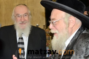 Rav Yisroel Belsky (313)