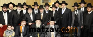 Rav Yisroel Belsky (315)