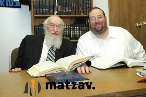 Rav Yisroel Belsky (317)