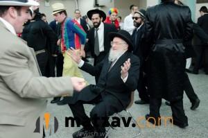 Rav Yisroel Belsky (321)