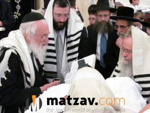 Rav Yisroel Belsky (324)