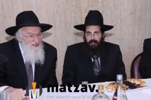 Rav Yisroel Belsky (325)