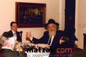 Rav Yisroel Belsky (327)