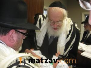 Rav Yisroel Belsky (328)