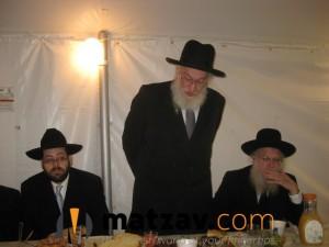 Rav Yisroel Belsky (329)