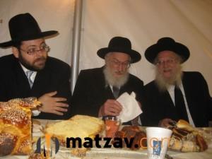 Rav Yisroel Belsky (330)