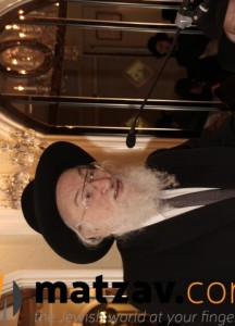 Rav Yisroel Belsky (332)