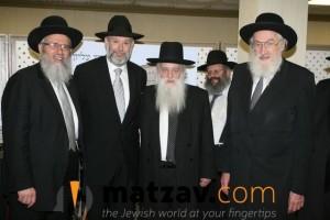 Rav Yisroel Belsky (333)