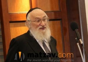 Rav Yisroel Belsky (335)