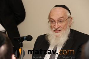 Rav Yisroel Belsky (336)