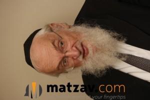 Rav Yisroel Belsky (337)