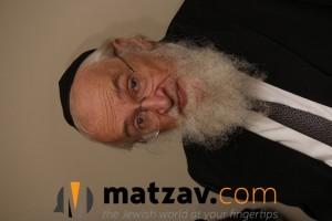 Rav Yisroel Belsky (338)