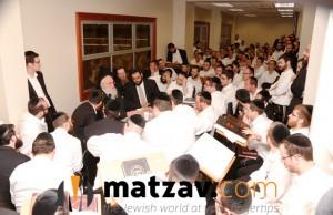 Rav Yisroel Belsky (339)