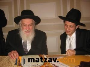 Rav Yisroel Belsky (341)