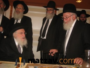 Rav Yisroel Belsky (343)
