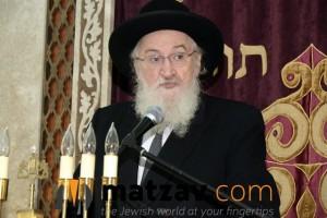 Rav Yisroel Belsky (344)