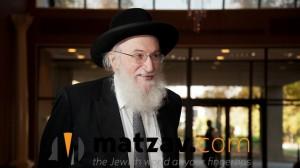 Rav Yisroel Belsky (345)