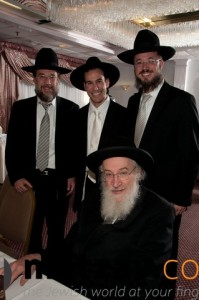 Rav Yisroel Belsky (346)