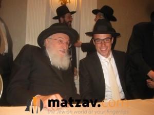 Rav Yisroel Belsky (347)