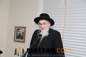 Rav Yisroel Belsky (348)