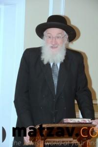 Rav Yisroel Belsky (352)