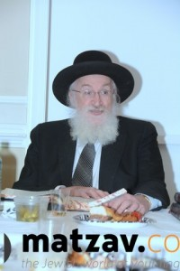 Rav Yisroel Belsky (353)