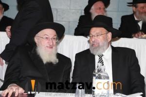 Rav Yisroel Belsky (357)