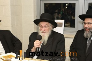Rav Yisroel Belsky (360)