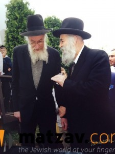 Rav Yisroel Belsky (362)