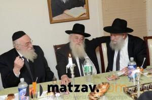 Rav Yisroel Belsky (363)