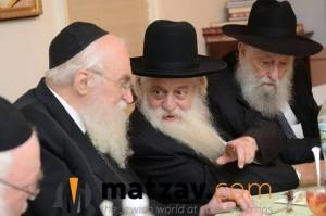 Rav Yisroel Belsky (364)