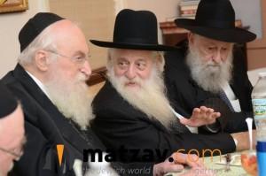 Rav Yisroel Belsky (365)