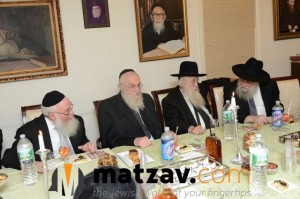 Rav Yisroel Belsky (366)
