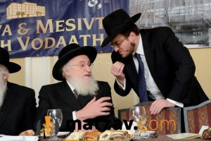 Rav Yisroel Belsky (375)