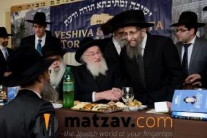Rav Yisroel Belsky (376)