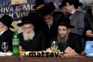 Rav Yisroel Belsky (377)