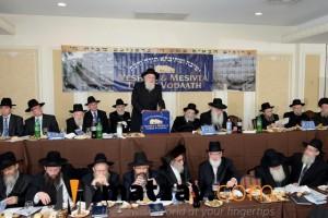 Rav Yisroel Belsky (379)