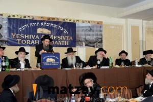 Rav Yisroel Belsky (385)