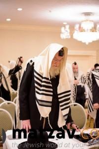 Rav Yisroel Belsky (391)