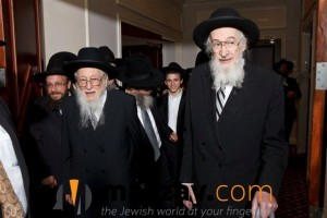 Rav Yisroel Belsky (392)
