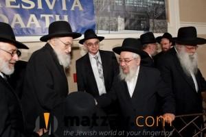 Rav Yisroel Belsky (393)