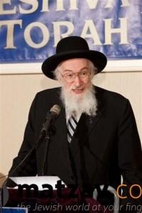 Rav Yisroel Belsky (394)