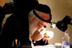 Rav Yisroel Belsky (395)