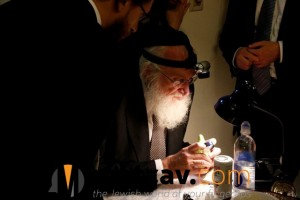 Rav Yisroel Belsky (396)