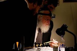 Rav Yisroel Belsky (397)
