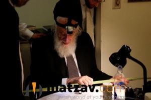 Rav Yisroel Belsky (398)