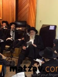 Rav Yisroel Belsky (401)