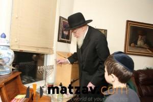 Rav Yisroel Belsky (403)