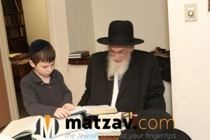 Rav Yisroel Belsky (404)
