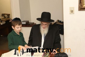 Rav Yisroel Belsky (405)